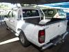 Nissan d/cab 2.7
