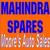 MAHINDRA SPARES, SERVICE AND REPAIRS