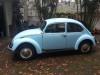 1971 Beetle 1300
