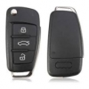 Audi A3 Button Complete Key