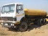 Mercedes benz watertanker 1400