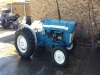 3500 FORD TRACTOR