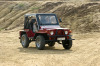 DTV Jeep