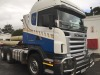 2009 Scania R500 LA 6X4MHZ Opticruize