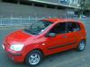2007  hyundai getz  1,6  for  sale