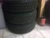 Mercedes Vito 205/65/R16c Tire