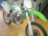 Kawasaki KX 450F - Off Road Sc