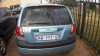 HYUNDAI GETZ 1.6 STRIPPING FOR SPARES