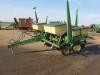 Used John Deere 7000 four rows planter