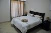 For Rent: Furnished 3 bed apar