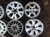 Various Steel and Mag Rims for Sale