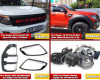 Autostyle Ford Ranger T6 Accessories