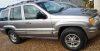 jeep cherokee 1999 automatic