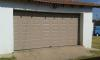 Garage Doors Double Sectional Brand New