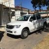 2012 Toyota Hilux 4X4 d/cab
