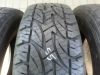 265/65/17 Bridgestone A/T tyres for sale