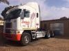 Freightliner Argossy