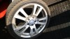 Mercedes Benz C250 Front Mag Wheels