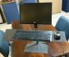 Ponti Computer sit-stand