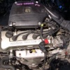 NISSAN SENTRA BUBBLE 1.6L ENGINE