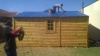 wendy houses and log homes in south africa