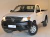 2007 Toyota Hilux 2.5 D-4D SRX S/Cab LWB