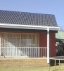 Two bedroom cottage to share o