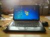 Compaq 615 Notebook PC