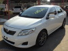 2010 Toyota Corolla 1.6 Professional from R2,485 p