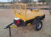 Water Trailer with Pump