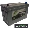 100AH 12V ENERTEC DEEP CYCLE BATTERY