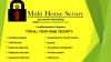 Multi Home Secure