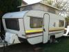 Caravan Jurgens Fleetline '88