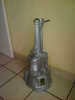 ford escort 1.6 gl gearbox for sale R1100