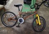 BMX Avalanche Bicycle S015954A