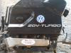 Various VW engines / motors @