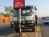 For Sale: 1995 8 Ton Hino Roll