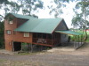Log Cabins & Stands in Sectional title complex KZN