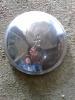 Austin (small): hub cap