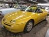 2003 ALFA ROMEO SPIDER 2.0 CAB