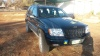 2000 Jeep Grand Cherokee 4X4 limited edition