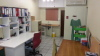 Office space to rent on a resi