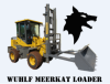 New TLBs Forklifts & 4x4 Forkl