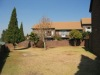 A two bedroom Townhouse to let
