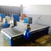 6.5kW 2000x3000mm CNC Wood Router for Cupboard Mak