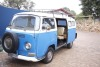 VW Bus-Ultimate HIPPIE Exp!!!