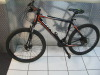 AXIS A70 21 SPEED MOUNTAIN BIK