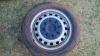 Wheels for Mercedes Vito