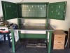 Metmeister Workbench with tool