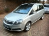 2006 Opel Zafira 1.9ctdi
